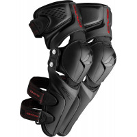 EVS Epic Knee Pads Black