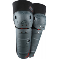 EVS Option Air Knee Pads Black