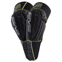 EVS TP199 Knee Pads Black