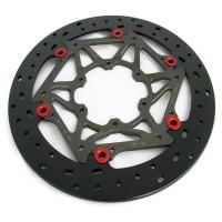 BrakeTech Axis Iron Front...