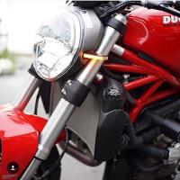 Ducati Monster 1100 New...