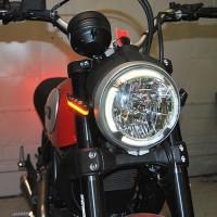 Ducati Scrambler...