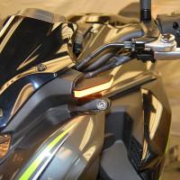 Kawasaki Z900 New Rage...