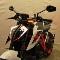 KTM 1290 Super Duke New...