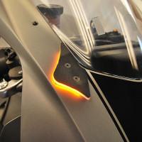 15-19 Yamaha R1 New Rage...