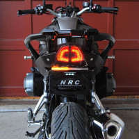15-21 BMW R1200R/RS New...