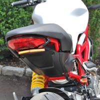 17-20 Ducati Monster...