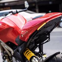 Ducati Monster 696 New Rage...