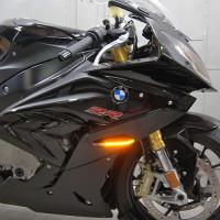 10-19 BMW S1000RR New Rage...