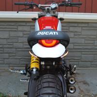 Ducati Scrambler Desert...