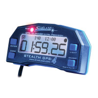 Starlane Stealth GPS-4 Lap...