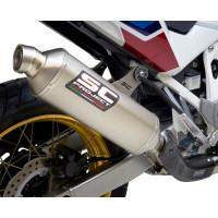 20-21 Honda CRF1100L Africa...