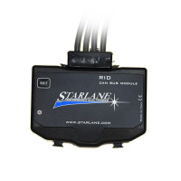 Starlane Stealth GPS CAN...