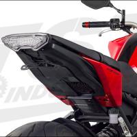 14-16 Yamaha FZ09 TST...