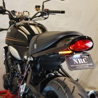 Kawasaki Z900RS New Rage...
