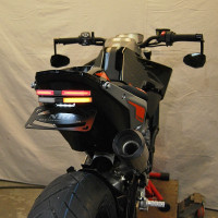 KTM 790 Duke New Rage...