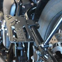 Triumph Bobber New Rage...