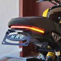 Yamaha XSR 900 New Rage...