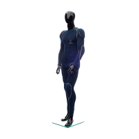 Forcefield Sports Suit With...