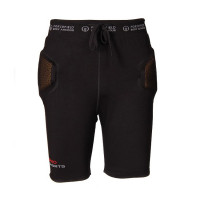Forcefield Pro Shorts With...