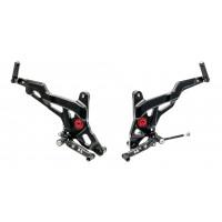 14-16 Ducati Monster 1200/S...
