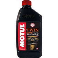 Motul Twin Full Synthetic...