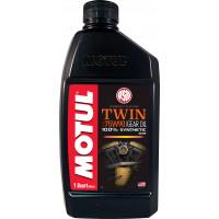 Motul Twin Synthetic Gear...