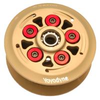 13-21 KTM Duke 390 Yoyodyne...
