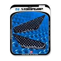 09-18 BMW F800R Stompgrip...