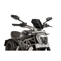 16-18 Ducati X Diavel Puig...