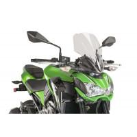 17-19 Kawasaki Z900 Puig...