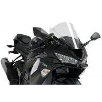2019 Kawasaki ZX-6R Puig...