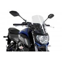 18-19 Yamaha MT-09 Puig NNG...