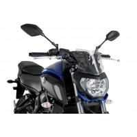 18-19 Yamaha MT-07 Puig NNG...