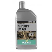 Motorex Sport Max 4T...