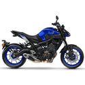 Yamaha FZ0/MT09 Motorcycle Sprockets