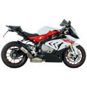 10-13 BMW S1000RR Woodcraft Racing Motorcycle Engine Covers