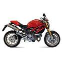 Ducati Monster Cox Racing Aluminum Motorcycle Radiator Guards