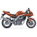 03-04 Suzuki SV650