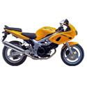 99-02 Suzuki SV650