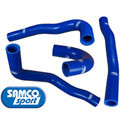 Samco High Performance Motorcycle Silicone Hoses