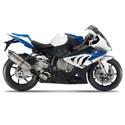 Arrow BMW Motorcycle Exhaust