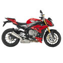 BMW S1000R Arrow Motorcycle Exhaust