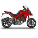 Ducati Multistrada 1200 Arrow Motorcycle Exhaust