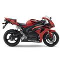 06-07 Honda CBR 1000RR Arrow Motorcycle Exhaust