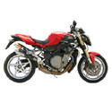 03-06 MV Agusta Brutale 750 Arrow Motorcycle Exhaust