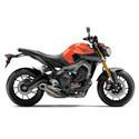 14-18 Yamaha FZ09/FJ09/MT09