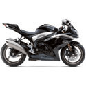 Suzuki Hotbodies Racing MGP Growler Motorcycle Exhaust