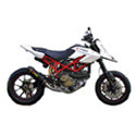 Hypermotard 1100 EVO/SP