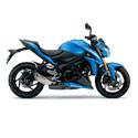 SC-Project 15-18 Suzuki GSXS 1000 Motorcycle Exhaust